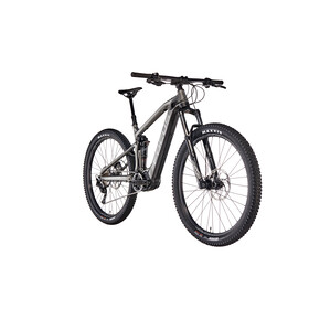 FOCUS Jam² 6.7 Nine E-MTB fullsuspension grå